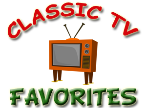 Classic TV Favorites Logo