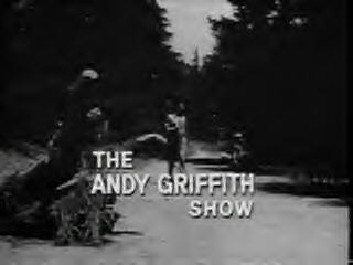The Andy Griffith Show Logo