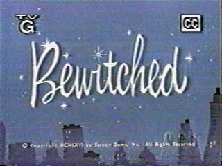 Bewitched at Classic TV Favorites